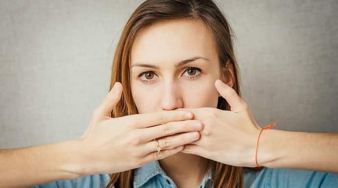 Почему возникает желудочный кашель