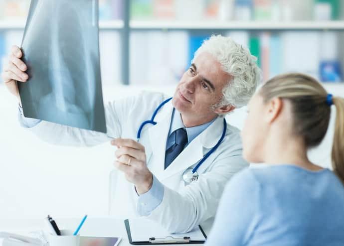 Рекомендации врача при желудочном кашле